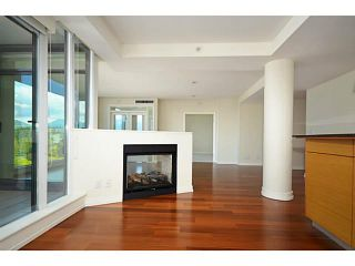 """Photo 6: 1503 1925 ALBERNI Street in Vancouver: West End VW Condo for sale in """"LAGUNA PARKSIDE"""" (Vancouver West)  : MLS®# V1029100"""