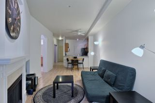"""Photo 9: 110 5605 HAMPTON Place in Vancouver: University VW Condo for sale in """"PEMBERLY"""" (Vancouver West)  : MLS®# R2018785"""