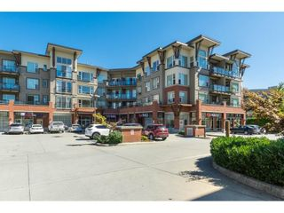 "Photo 25: 309 33539 HOLLAND Avenue in Abbotsford: Central Abbotsford Condo for sale in ""The Crossing"" : MLS®# R2489820"