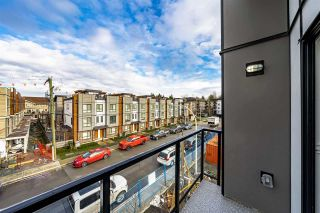 """Photo 31: 31 19760 55 Avenue in Langley: Langley City Townhouse for sale in """"TERRACES 3"""" : MLS®# R2590652"""