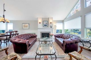 """Photo 3: 37 4055 INDIAN RIVER Drive in North Vancouver: Indian River Townhouse for sale in """"THE WINCHESTER"""" : MLS®# R2572270"""