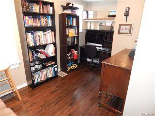 Photo 6: 815 Boyd Avenue in Winnipeg: North End Residential for sale (North West Winnipeg)  : MLS®# 1609014