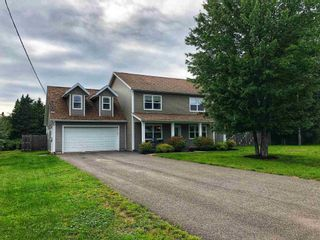 Photo 1: 197 Belle Drive in Meadowvale: 400-Annapolis County Residential for sale (Annapolis Valley)  : MLS®# 202120898