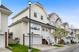 Photo 2: 69 Tuscany Springs Gardens NW in Calgary: Tuscany Row/Townhouse for sale : MLS®# A1112566