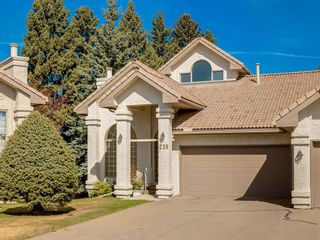 Photo 1: 238 PALISBRIAR Park SW in Calgary: Palliser House for sale : MLS®# C4182918