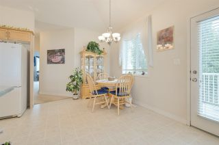 Photo 15: 4 101 JIM COMMON Drive: Sherwood Park Townhouse for sale : MLS®# E4236876