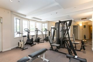Photo 20: 308 5835 HAMPTON PLACE in Vancouver West: University VW Condo for sale ()  : MLS®# V1124878