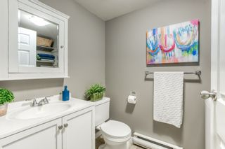Photo 11: 53 5301 204TH Street in Langley: Langley City Townhouse for sale : MLS®# R2503229
