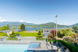 Photo 40: 657 ROSLYN Boulevard in North Vancouver: Dollarton House for sale : MLS®# R2583801