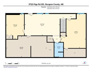 Photo 50: 57223 RGE RD 203: Rural Sturgeon County House for sale : MLS®# E4225400