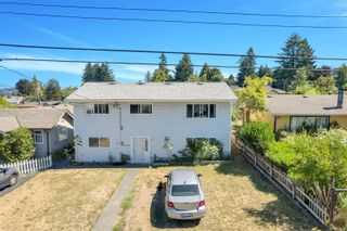 Photo 1: 927 GREENWOOD St in : CR Campbell River Central House for sale (Campbell River)  : MLS®# 884242