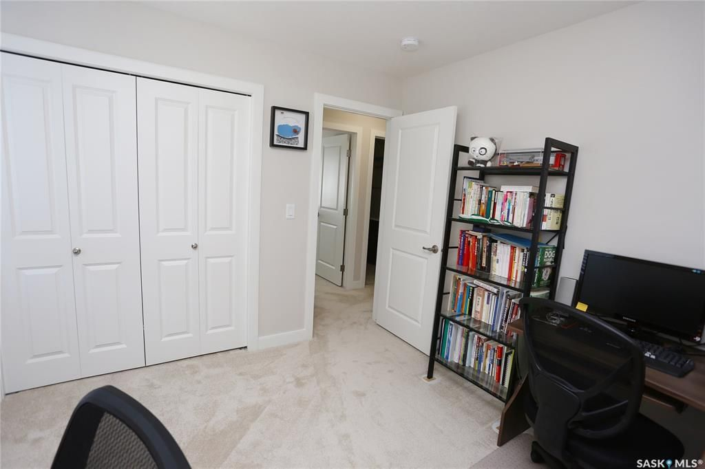 Photo 37: Photos: 230 Warder Cove in Saskatoon: Stonebridge Residential for sale : MLS®# SK843187