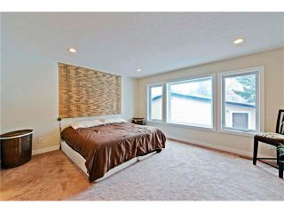 Photo 13: 6615 LETHBRIDGE Crescent SW in Calgary: Lakeview House for sale : MLS®# C4050221