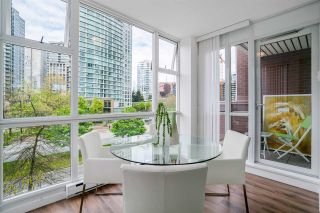 Photo 9: 3R 1077 MARINASIDE CRESCENT in Vancouver: Yaletown Townhouse for sale (Vancouver West)  : MLS®# R2263383