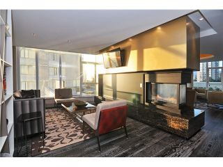 Photo 16: 1501 1221 Bidwell Street in Vancouver: West End VW Condo for sale (Vancouver West)  : MLS®# V1068369