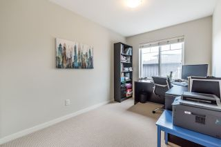 """Photo 12: 21 9628 FERNDALE Road in Richmond: McLennan North Townhouse for sale in """"SONATA PARK"""" : MLS®# R2155174"""