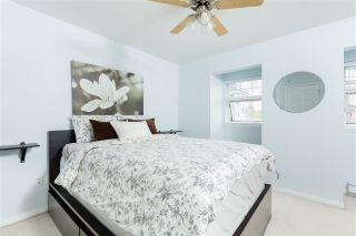 "Photo 10: 14 205 LEBLEU Street in Coquitlam: Maillardville Condo for sale in ""PLACE LEBLEU"" : MLS®# R2373558"