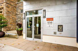 """Photo 27: 415 15765 CROYDON Drive in Surrey: Grandview Surrey Condo for sale in """"Morgan Crossing"""" (South Surrey White Rock)  : MLS®# R2591025"""