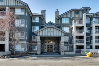 Main Photo: 238 35 Richard Court SW in Calgary: Lincoln Park Apartment for sale : MLS®# A1155603