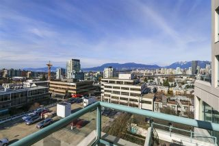 "Photo 13: 603 1355 W BROADWAY Avenue in Vancouver: Fairview VW Condo for sale in ""The Broadway"" (Vancouver West)  : MLS®# R2439144"