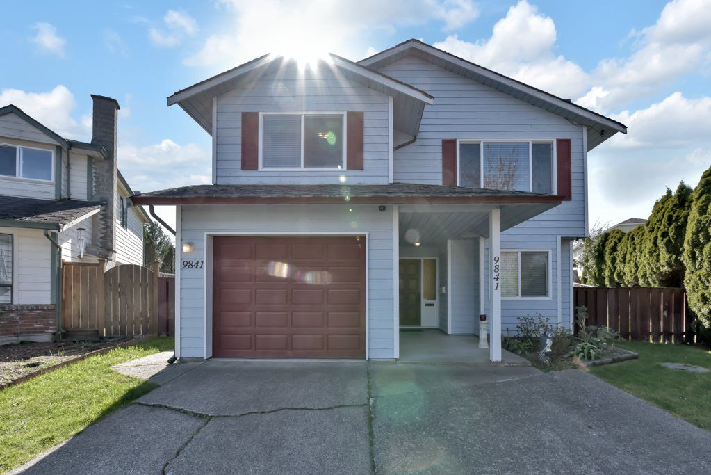 Main Photo: 9841 150TH Street in Surrey: Guildford House for sale (North Surrey)  : MLS®# R2565869