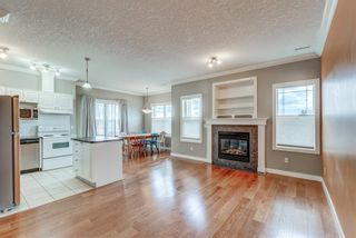 Photo 2: 304 1777 1 Street NE in Calgary: Tuxedo Park Apartment for sale : MLS®# A1103048