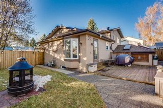 Photo 28: 8 Mckenna Road SE in Calgary: McKenzie Lake Detached for sale : MLS®# A1049064