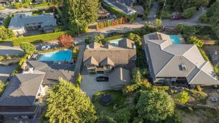 Photo 13: 3369 CRAIGEND Road in West Vancouver: Westmount WV House for sale : MLS®# R2625167