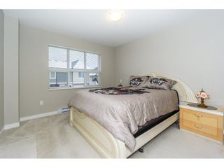 "Photo 13: 153 7938 209 Street in Langley: Willoughby Heights Townhouse for sale in ""RED MAPLE PARK"" : MLS®# R2229009"
