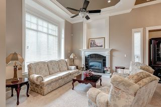 Photo 2: 7666 CUMBERLAND STREET - LISTED BY SUTTON CENTRE REALTY in Burnaby: The Crest House for sale (Burnaby East)  : MLS®# R2056150