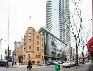 """Photo 20: 3305 1028 BARCLAY Street in Vancouver: West End VW Condo for sale in """"PATINA"""" (Vancouver West)  : MLS®# R2237109"""