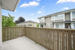 """Photo 12: 990 W 58TH Avenue in Vancouver: South Cambie Townhouse for sale in """"Churchill Gardens"""" (Vancouver West)  : MLS®# R2472481"""