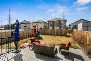 Photo 33: 16526 130A Street in Edmonton: Zone 27 House for sale : MLS®# E4243446