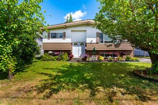 """Photo 1: 45151 ROSEBERRY Road in Chilliwack: Sardis West Vedder Rd House for sale in """"SARDIS"""" (Sardis)  : MLS®# R2594051"""