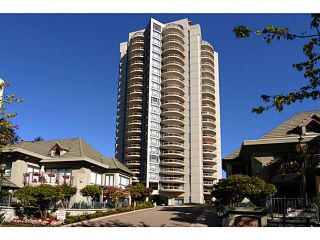 """Photo 20: 1008 4425 HALIFAX Street in Burnaby: Brentwood Park Condo for sale in """"POLARIS"""" (Burnaby North)  : MLS®# V1070564"""