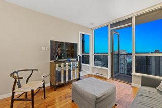 Photo 3: 2805 833 SEYMOUR STREET in Vancouver: Downtown VW Condo for sale (Vancouver West)  : MLS®# R2606534