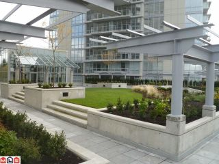 "Photo 6: 2202 9981 WHALLEY Boulevard in Surrey: Whalley Condo for sale in ""Park Place"" (North Surrey)  : MLS®# F1127943"