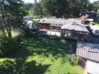 Photo 31: 2258 Salmon Point Rd in CAMPBELL RIVER: CR Campbell River South House for sale (Campbell River)  : MLS®# 828431