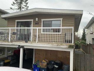 Photo 1: 845 STEVENS STREET: White Rock House for sale (South Surrey White Rock)  : MLS®# R2540979
