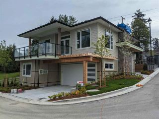 """Main Photo: 3 4217 OLD CLAYBURN Road in Abbotsford: Abbotsford East House for sale in """"Sunset Ridge"""" : MLS®# R2536109"""