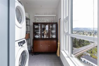 """Photo 16: 2301 2200 DOUGLAS Road in Burnaby: Brentwood Park Condo for sale in """"AFFINITY BY BOSA"""" (Burnaby North)  : MLS®# R2579208"""