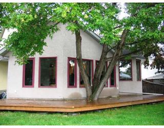 Photo 10: 117 LINACRE Road in WINNIPEG: Fort Garry / Whyte Ridge / St Norbert Residential for sale (South Winnipeg)  : MLS®# 2816452