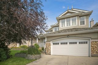 Main Photo: 26 Chapala Crescent SE in Calgary: Chaparral Detached for sale : MLS®# A1133543
