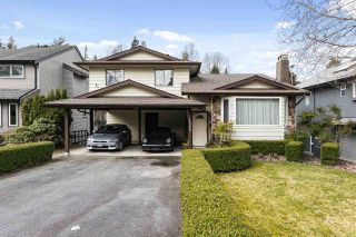 Photo 1: 1999 RUFUS Drive in North Vancouver: Westlynn House for sale : MLS®# R2545807