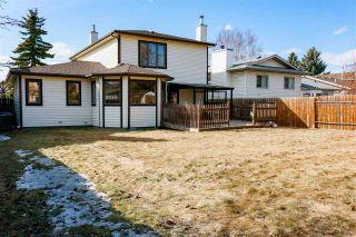 Photo 39: 9741 184 Street in Edmonton: Zone 20 House for sale : MLS®# E4236760