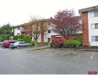 "Photo 1: A132 1909 SALTON Road in Abbotsford: Central Abbotsford Condo for sale in ""Forest Village"" : MLS®# F2709593"