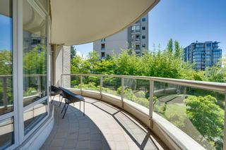 """Photo 29: 202 5850 BALSAM Street in Vancouver: Kerrisdale Condo for sale in """"THE CLARIDGE"""" (Vancouver West)  : MLS®# R2603939"""