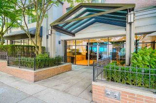 Photo 2: 2001 1188 HOWE Street in Vancouver: Downtown VW Condo for sale (Vancouver West)  : MLS®# R2493412