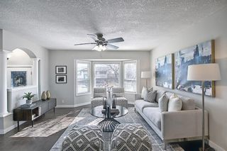 Main Photo: 3811 49 Street NE in Calgary: Whitehorn Detached for sale : MLS®# A1089367