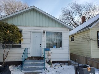 Main Photo: 112 F Avenue South in Saskatoon: Riversdale Residential for sale : MLS®# SK843062